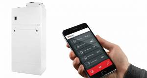 New app for remote control of Nilan Compact P