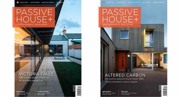 Passive House Plus free to read due to Covid-19 crisis