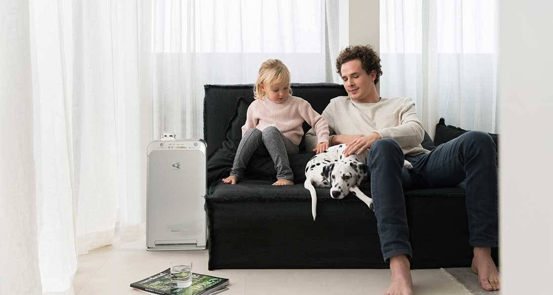 Daikin streamer technology inactivates 99.9% of SARS-CoV-2