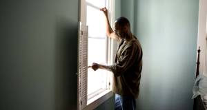 Window-opening unreliable for ventilation, study finds