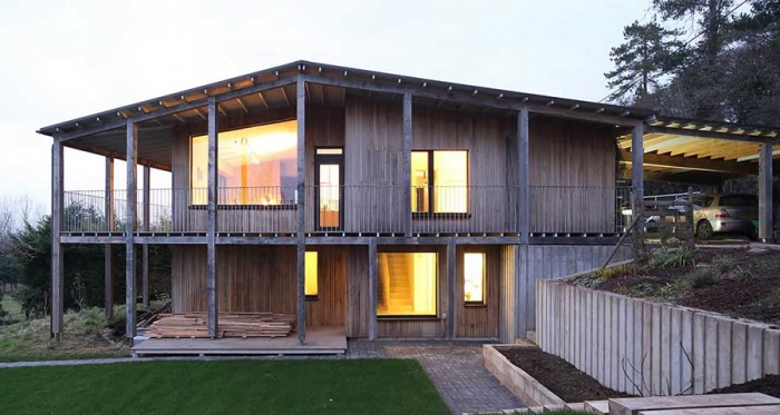 UK Passivhaus Awards shortlisted projects announced