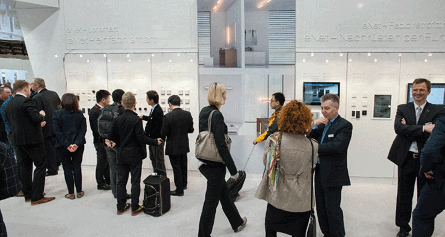 Light + Building show returns to Frankfurt this March