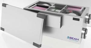 Beam announces next-generation HRV