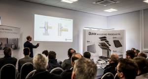 Quinn Building Products launches free CPD on single leaf masonry