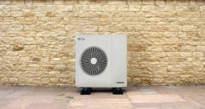 Heat pump range driving growth for Grant
