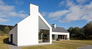 Tigh na Croit and Lansdowne Drive win at UK Passivhaus Awards