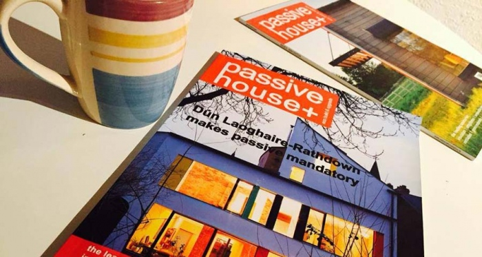 Passive House Plus back issues now freely available online