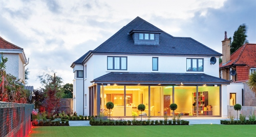 Enerphit upgrade breathes new life into Dublin home