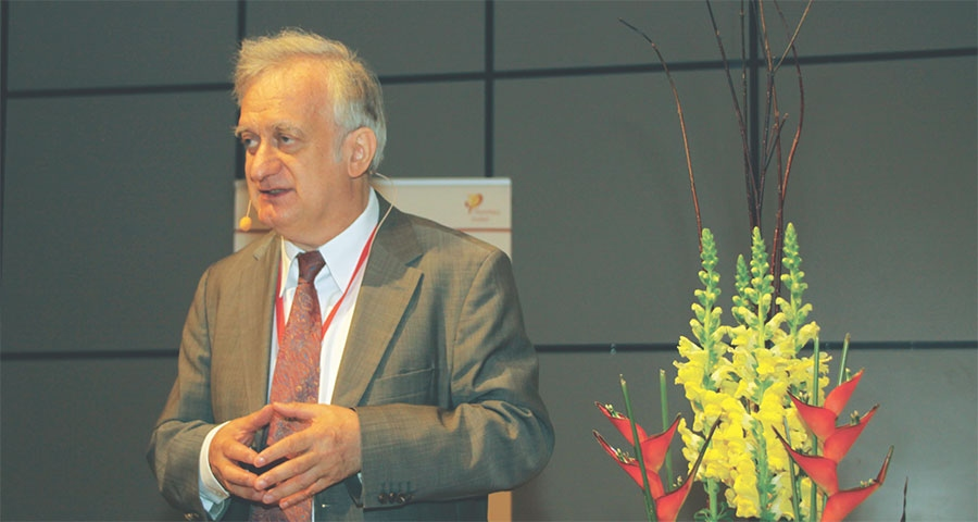 Interview: Passive house pioneer, Prof Wolfgang Feist