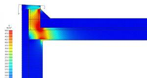 The emergence of thermal bridging & thermal bypass