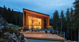 Passive house celebrates 30th birthday at international conference