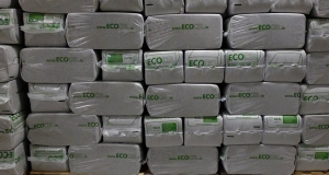 Ecocel factory tours to raise awareness of healthy, natural insulation