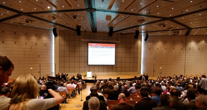 Passive house conference kicks off this Friday