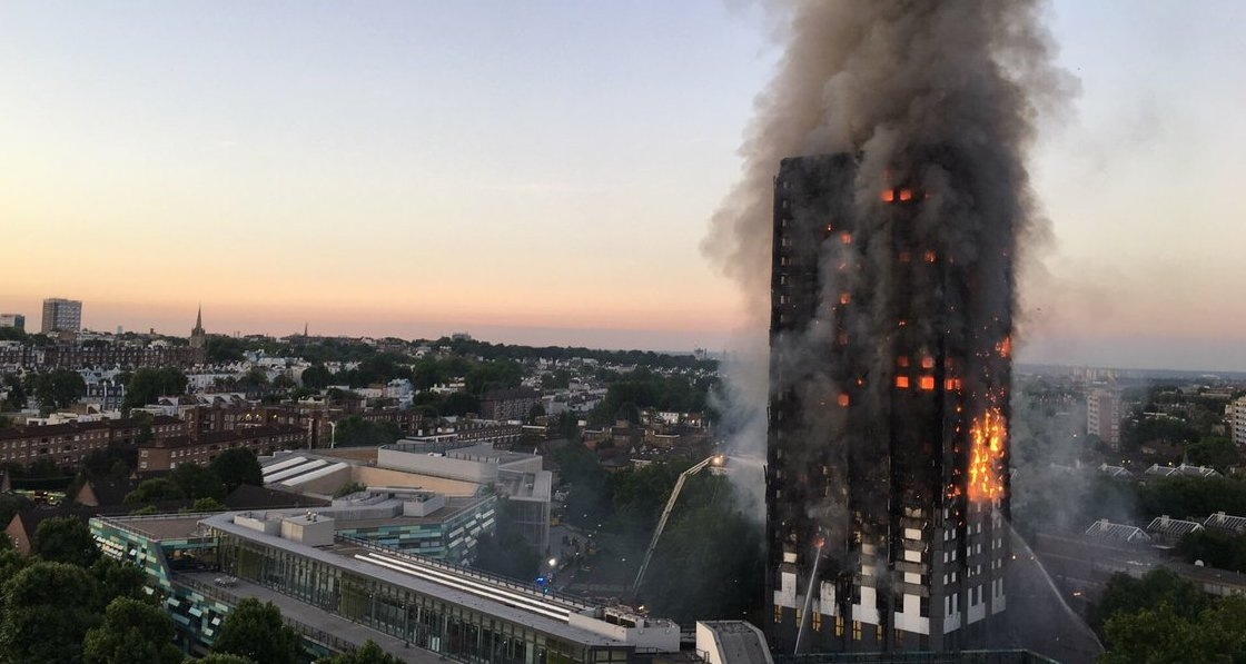 An avoidable tragedy: questions for the public inquiry on Grenfell Tower
