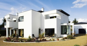 Kilkenny passive self-build, inspired by us