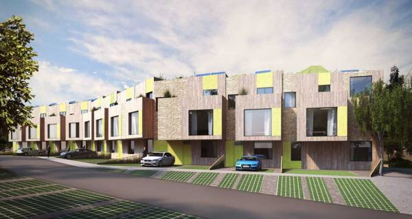 Durkan to break ground on 47 Killiney passive houses