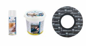 Ecological launch range of new airtightness products