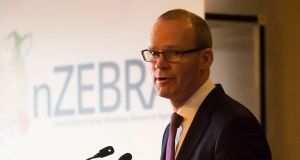 Housing minister addresses first nZEBRA conference