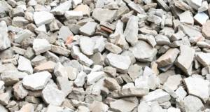 New research gives boost to recycled concrete