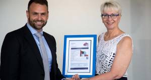 Keystone's Hi-therm+ Lintel receives BBA cert
