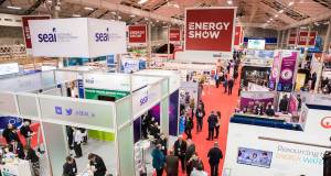SEAI Energy Show back at RDS on 27 & 28 March