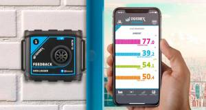 Tramex launches two new data loggers for buildings