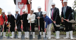 Frankfurt to build world's first passive hospital