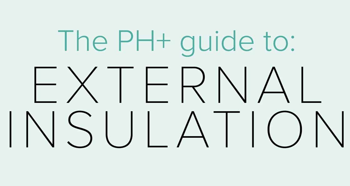 bcd1507df The PH+ guide to external insulation - passivehouseplus.ie