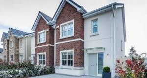 Naas homes feature Daikin Altherma heat pumps