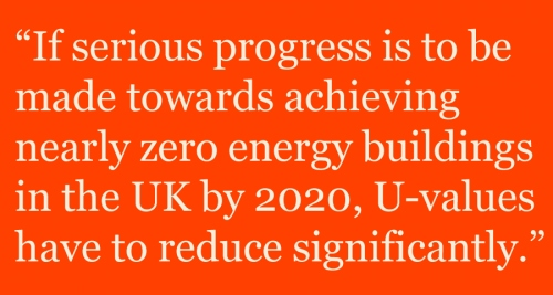 Will nearly zero energy buildings result in a thermal comfort deficit?
