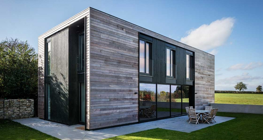 Kiss House Launches Cutting Edge Turnkey Passive Houses