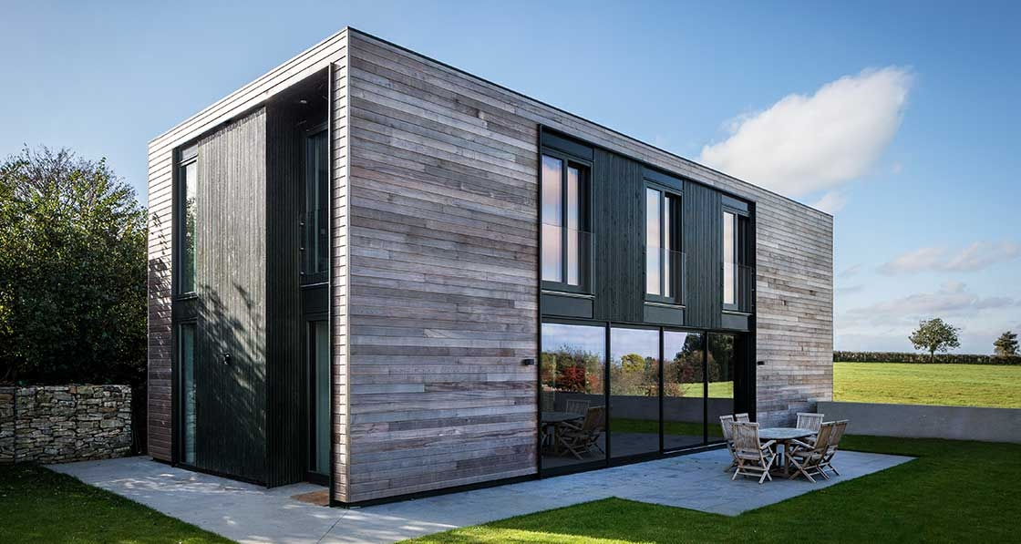 ... Kiss House launches cutting edge turnkey passive houses ...